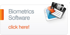 Biometrics Security Software